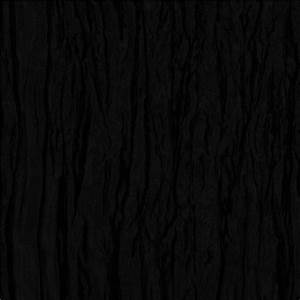 Crushed Taffeta Black - Discount Designer Fabric - Fabric com