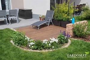 Gartengestaltung Bilder Kleiner Garten : gartengestaltung bilder kleiner garten gartengestaltung ~ Lizthompson.info Haus und Dekorationen