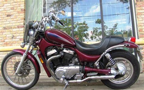 1999 Suzuki Intruder Vs800gl Used Cruiser Street Bike
