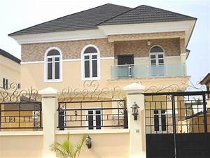 Own beautiful houses in Nigeria village Lagos island