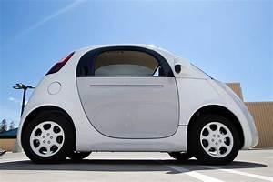 Voiture Autonome Google : la voiture autonome de google roulera cet t technologies ~ Maxctalentgroup.com Avis de Voitures