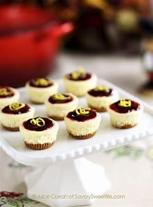 Easy Mini Cheesecake Bites Recipe
