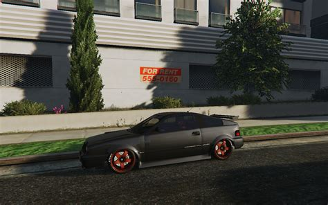 Low Suspension For Some Cars (real Lowriders And Tuners