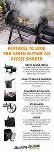 Buying An Offset Smoker  Your Complete Guide