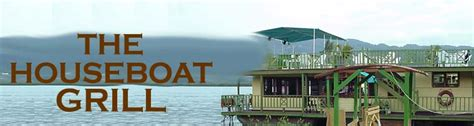 Houseboat Grill Restaurant Montego Bay by Restaurants And Pubs In Montego Bay Jamaica Caribbean