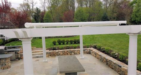 pergola awnings westchester county ny gs  awnings