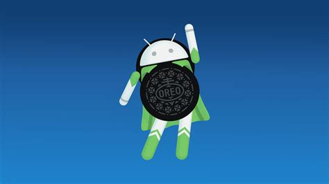 Download Android Oreo Stock Wallpapers [7 Wallpapers