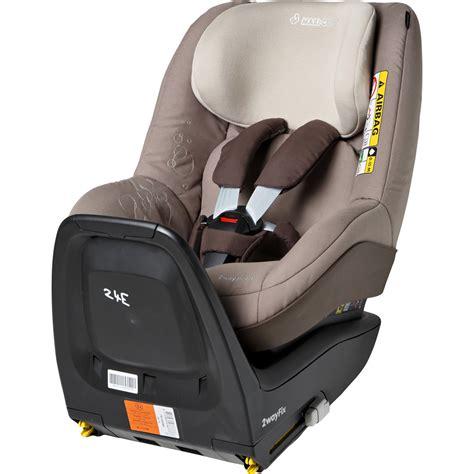 test siege bebe test bébé confort 2waypearl base 2wayfix siège auto