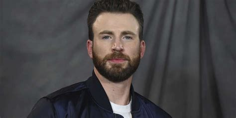 Captain America Actor Chris Evans accidentally shares ...