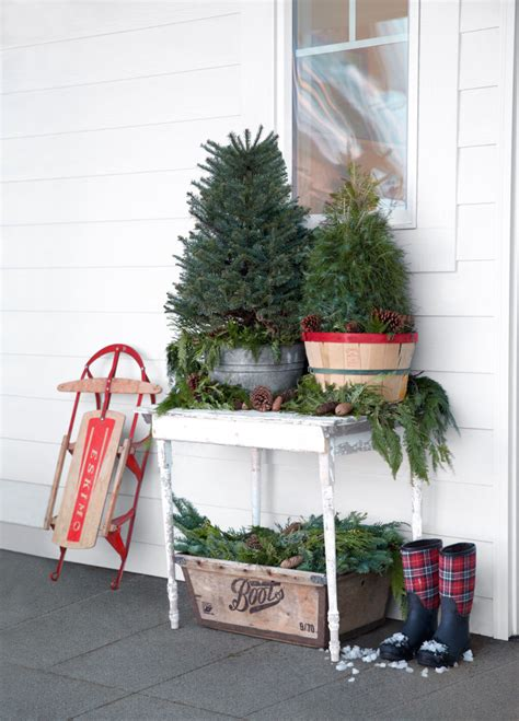 15 nature inspired holiday decorating ideas glitter inc