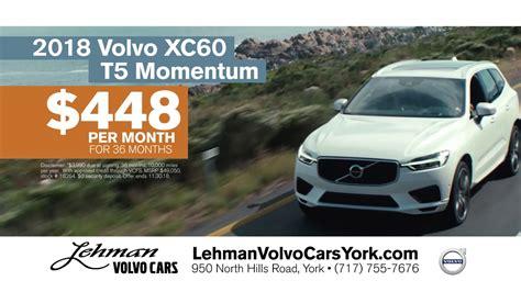 lehman volvo cars  york swedens   youtube