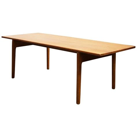 Alibaba.com offers 1,140 mid century modern coffee table products. Mid-Century Modern Oak Coffee Table by Hans Wegner, Modell AT-15, Andreas Tuck For Sale at 1stdibs