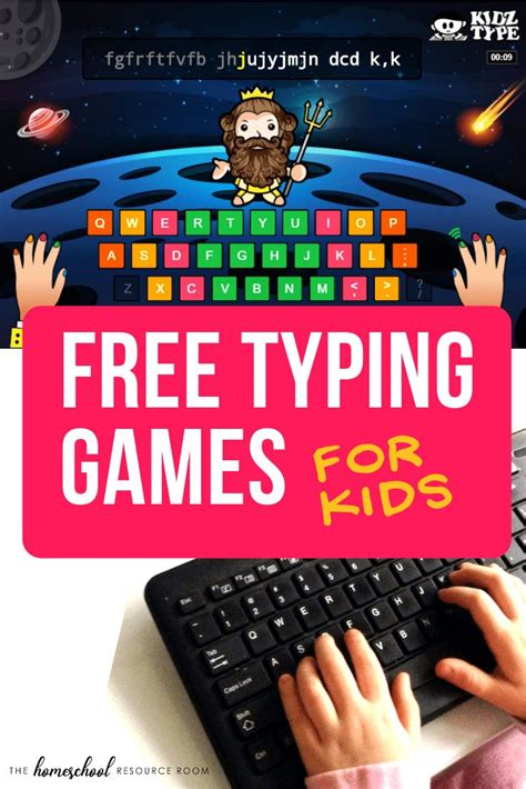 typing games  kids kidztype review learning