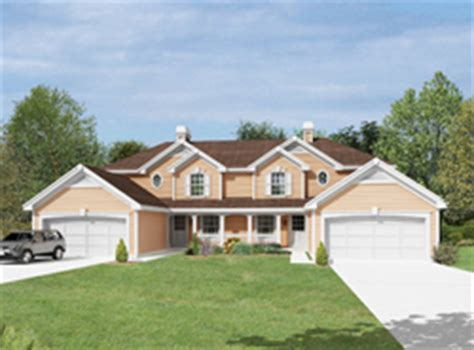 multi family home plans house plans