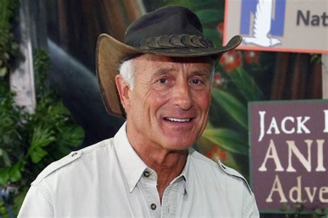 'Jungle' Jack Hanna Diagnosed With Dementia