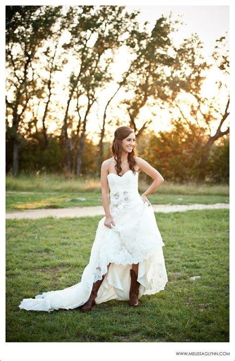 cowgirl wedding images  boot star  pinterest