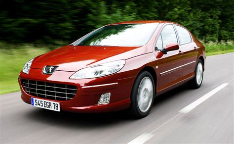 peugeot 407 price facelifted peugeot 407 now available in malaysia