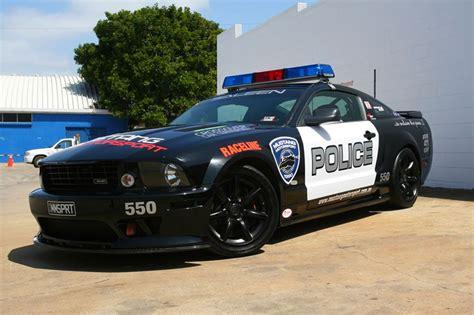All Police Cars (including Dlc)