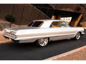 1963 Chevy Impala Cars