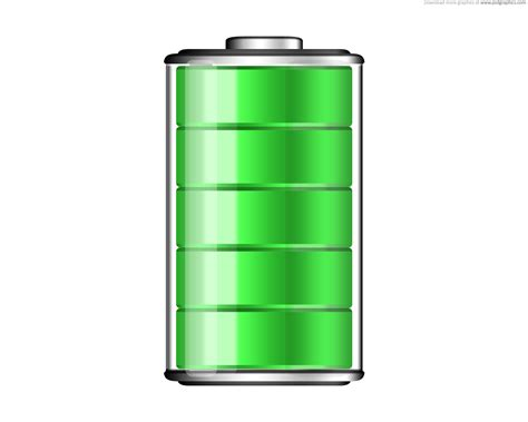 If your cell phone battery dies, you don't need to throw it out right away, why not try reviving it first? 8 Cell Phone Battery Icon Images - Battery Level Icon ...