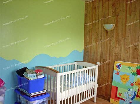 peinture pour une chambre conseil peinture chambre 2 couleurs 1 conseils choix