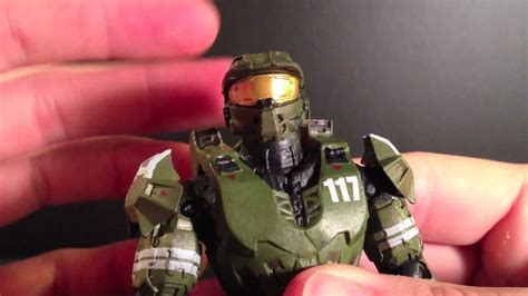 Halo Legends The Package John 117 Review Youtube