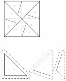 Quilt Block Patterns Free Printable Templates