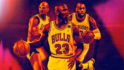 Top 15 players in NBA history: CBS Sports ranks the ...