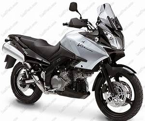 Suzuki V Strom 1000 Avis : pack leds plaque d 39 immatriculation pour suzuki v strom 1000 2002 2013 ~ Nature-et-papiers.com Idées de Décoration
