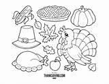 Thanksgiving Coloring Turkey Printable Printables Dinner Sheets Toddlers Grade Thanks 2nd Math Worksheet Give Decorations Sheet Worksheets Happy Holiday Bubakids sketch template