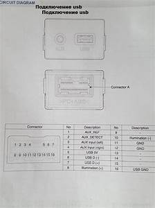 2010 Hyundai Accent Radio Wiring Diagram