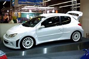 Peugeot 206 SW XR 14 - Photos, News, Reviews, Specs, Car ...