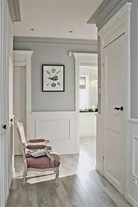 Couleur Peinture Couloir : eclairage couloir plus de 120 photos pour vous ~ Mglfilm.com Idées de Décoration