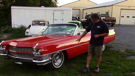 Cadillac Deville Convertible For Sale