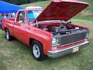 17 Best Images About Chevy Trucks  Mostly 1973