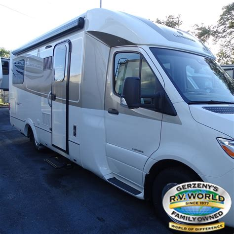 Explore the unity class c rv by leisure travel vans. 2020 Leisure Travel Vans Unity U24MB - Nokomis - 202366 - Gerzeny's RV World   Ft. Myers ...