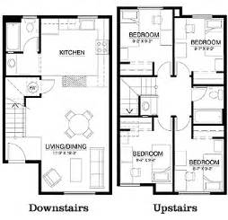 spectacular townhouse floor plans cus corner townhouse floor plan 4 bedrooms 2 bathroom