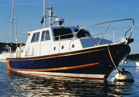 Boat Shop Nelson by Nelson 29 For Sale In Hythe United Kingdom Boatshop24