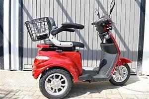 Senioren Dreirad Gebraucht : elektromobil 15 neu und gebraucht kaufen bei ~ Kayakingforconservation.com Haus und Dekorationen