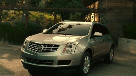 Cadillac Commercials by Cadillac Srx Tv Commercial Family Ispot Tv