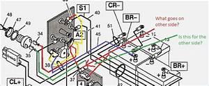 Ezgo Marathon Wiring Diagram  U2013 Vivresaville Com