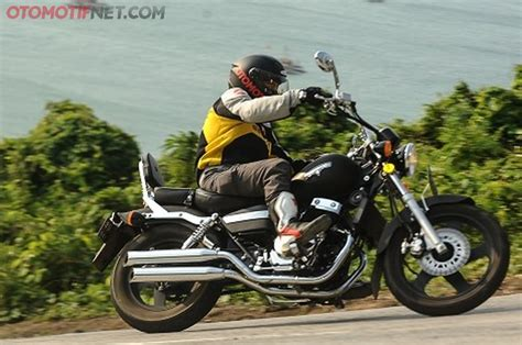 Gambar Motor Benelli Patagonian Eagle by Test Ride Benelli Patagonian Eagle 250 Cc Suaranya Mirip