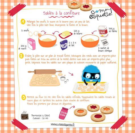 atelier de cuisine pour enfants recettes de cuisine avec photos