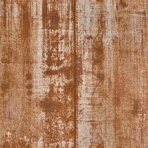 how is rust formed seamless rust texture formed in a light irregular layer