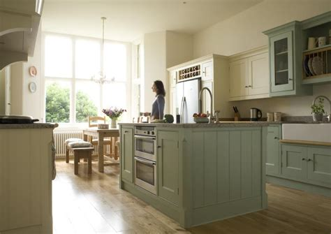 the green kitchen company colour series decorating with green the home 8459