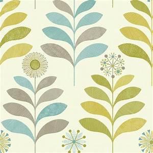 Arthouse Tamara Leaf Pattern Modern Metallic Leaves Floral ...
