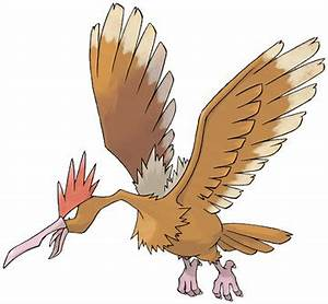 Gold Rate Growth Chart Fearow Pokédex Stats Moves Evolution Locations
