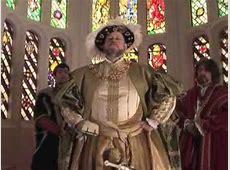 Clothing in Henry VIII's Tudor England YouTube