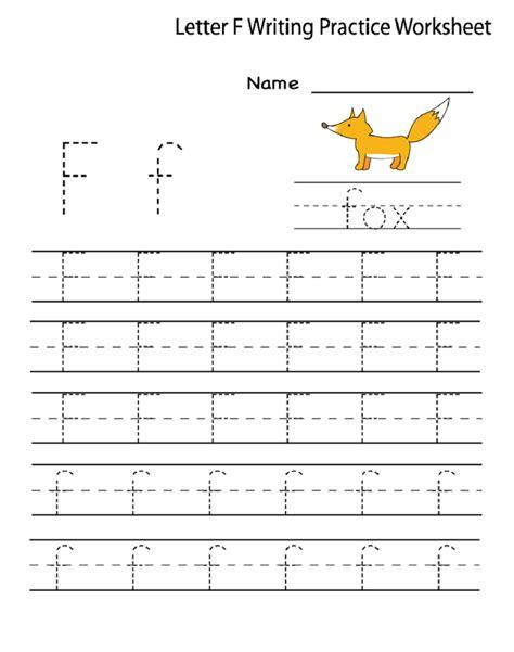 letter  worksheet  preschool  kindergarten