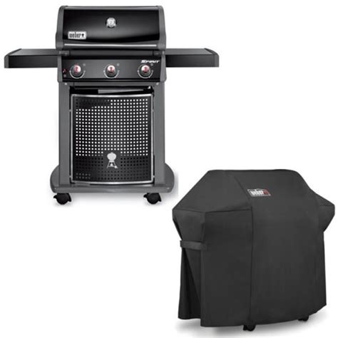 products weber spirit classic e310 and cover package deal 46410074 7569 html